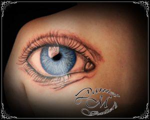 Nines ,Auge,tattoo,daniel,m,interview,tätowierer