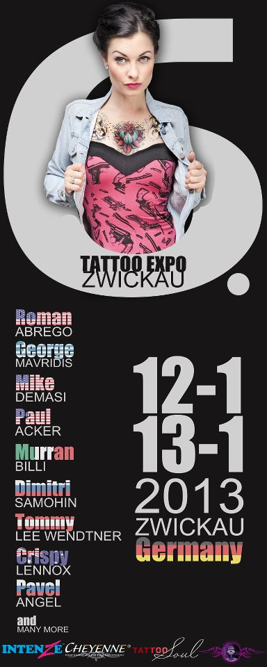 Tattoo-Expo-Zwickau-2013