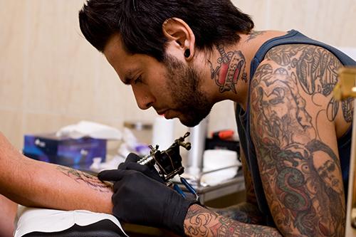 tattoo-verbot