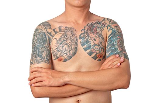 Tattoo-nachstechen