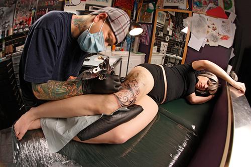tattoo-richtige-stelle